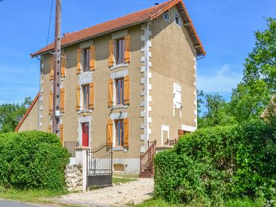 French property, houses and homes for sale in CHANTILLAC Charente Poitou_Charentes