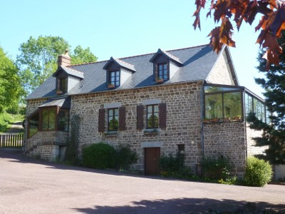 French property, houses and homes for sale in LE HORPS Mayenne Pays_de_la_Loire