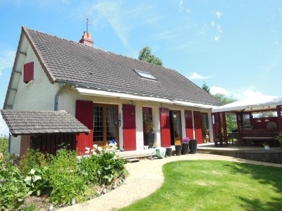 French property, houses and homes for sale in BELABRE Indre Centre