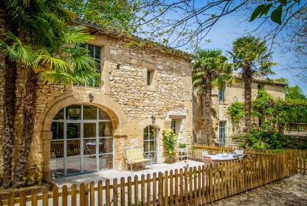 French property, houses and homes for sale in SALINELLES Gard Languedoc_Roussillon