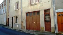 maison à vendre à Magnac Laval, Haute_Vienne, Limousin, avec Leggett Immobilier