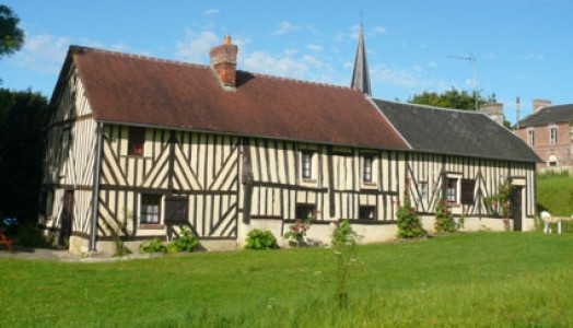 French property, houses and homes for sale in ECORCHES Orne Normandy