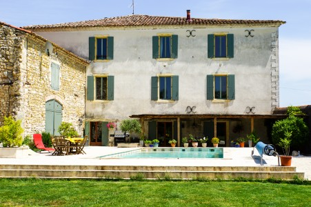 French property, houses and homes for sale in ST DEZERY Gard Languedoc_Roussillon