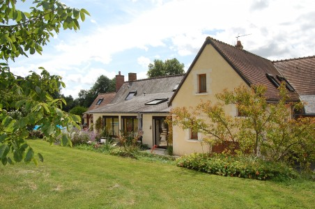 French property, houses and homes for sale in BUEIL EN TOURAINE Indre_et_Loire Centre