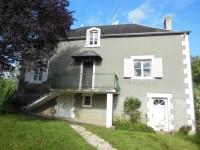 maison à vendre à BELABRE, Indre, Centre, avec Leggett Immobilier