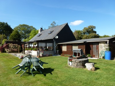 French property, houses and homes for sale in PERRET Cotes_d_Armor Brittany