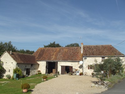 French property, houses and homes for sale in LINGE Indre Centre