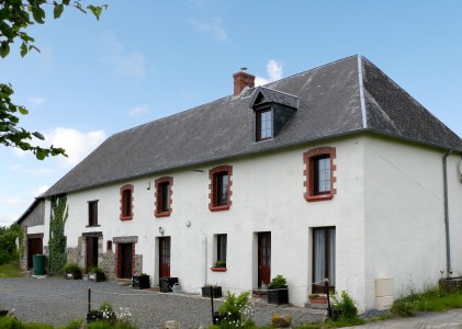 French property, houses and homes for sale in SOULLES Manche Normandy