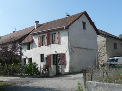 French property, houses and homes for sale in BELLEY Ain French_Alps