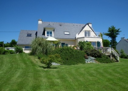 French property, houses and homes for sale in GUILLAC Morbihan Brittany
