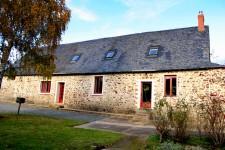 maison à vendre à MENIL, Mayenne, Pays_de_la_Loire, avec Leggett Immobilier