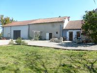 latest addition in Massignac Charente