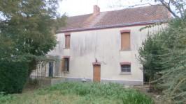 maison à vendre à POMMIERS, Indre, Centre, avec Leggett Immobilier