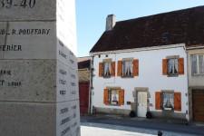 latest addition in  Haute_Vienne