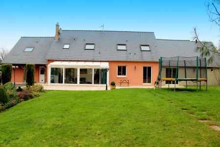 French property, houses and homes for sale in ST BERTHEVIN Mayenne Pays_de_la_Loire