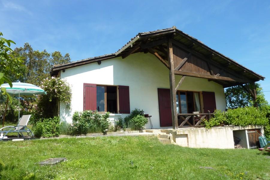 Maison 224 Vendre En Aquitaine Dordogne St Cybranet