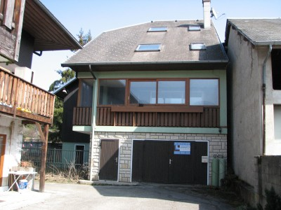 French property, houses and homes for sale in LESCHERAINES Savoie French_Alps