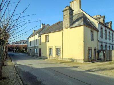 French property, houses and homes for sale in GUERLESQUIN Finistere Brittany