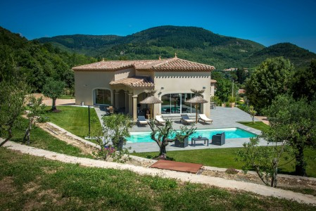 French property, houses and homes for sale in TAUSSAC LA BILLIERE Herault Languedoc_Roussillon