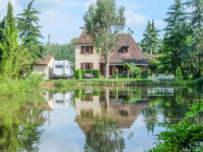 French property, houses and homes for sale in MONTPON MENESTEROL Dordogne Aquitaine