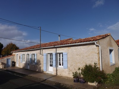 French property, houses and homes for sale in ANGLES Vendee Pays_de_la_Loire