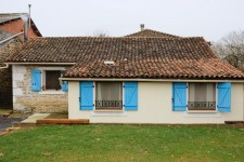 French property, houses and homes for sale in CELLEFROUIN Charente Poitou_Charentes