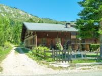 Caille - Charmant chalet, 3 chambres, 2 minutes de la station de ski de La Moulières