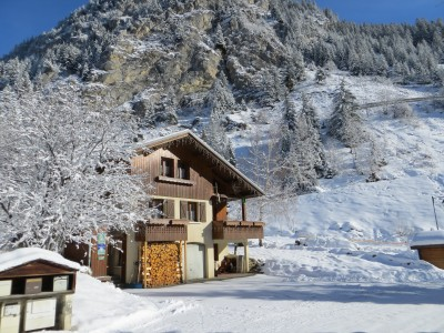 French property, houses and homes for sale in PRALOGNAN LA VANOISE Savoie French_Alps