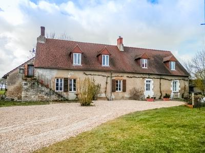 French property, houses and homes for sale in PRECY Cher Centre