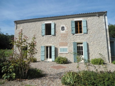 French property, houses and homes for sale in FEUGAROLLES Lot_et_Garonne Aquitaine