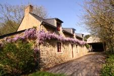 Maison à vendre à Guidel, Morbihan, Bretagne, avec Leggett Immobilier