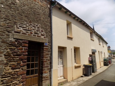 French property, houses and homes for sale in GAEL Ille_et_Vilaine Brittany