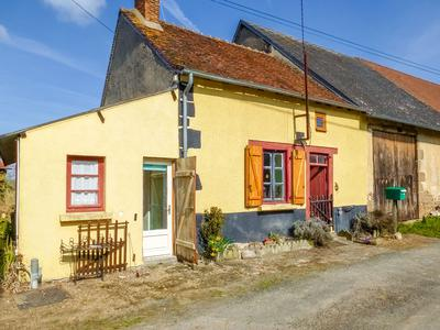 French property, houses and homes for sale in BAZELAT Creuse Limousin