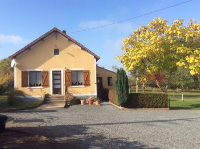 French property, houses and homes for sale in MOUHERS Indre Centre