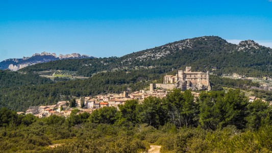 French property, houses and homes for sale in LE BARROUX Vaucluse Provence_Cote_d_Azur