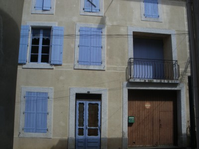 French property, houses and homes for sale in ST LAURENT DE LA CABRERISSE Aude Languedoc_Roussillon