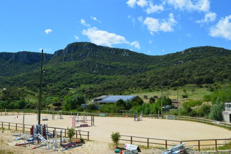 French property, houses and homes for sale in ST BAUZILLE DE PUTOIS Herault Languedoc_Roussillon