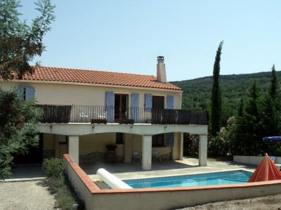 French property, houses and homes for sale in CASSAGNES Pyrenees_Orientales Languedoc_Roussillon