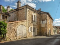 latest addition in Beaussac Dordogne