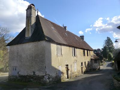 French property, houses and homes for sale in BENAYES Correze Limousin