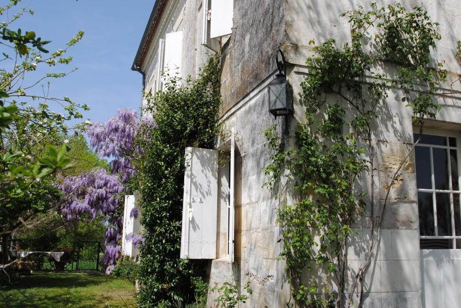 maison 224 vendre en aquitaine gironde libourne maison en le type girondine dans