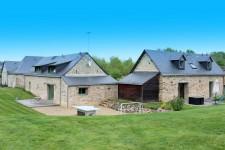 maison à vendre à LA JAILLE YVON, Maine_et_Loire, Pays_de_la_Loire, avec Leggett Immobilier