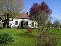 maison à vendre à FOURILLES, Allier, Auvergne, avec Leggett Immobilier