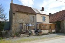 maison à vendre à BONNAT, Creuse, Limousin, avec Leggett Immobilier