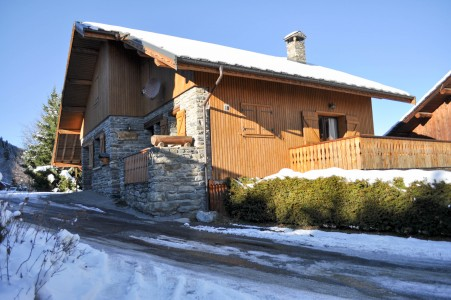 French property, houses and homes for sale in MERIBEL HAMLETSSavoie French_Alps