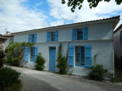 French property, houses and homes for sale in TALMONT Charente_Maritime Poitou_Charentes