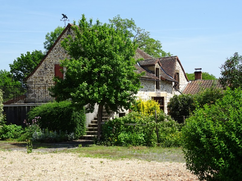 Dordogne Property For Sale With Pool
