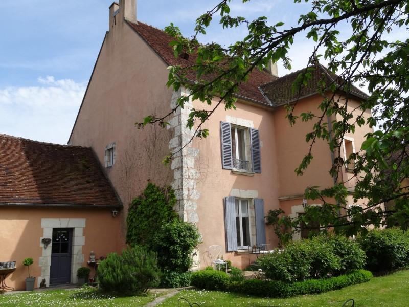 Maison vendre en basse normandie orne remalard perche for Acheter une maison dans le perche