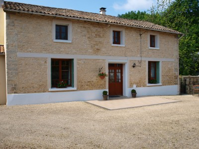 French property, houses and homes for sale in BRUX Vienne Poitou_Charentes