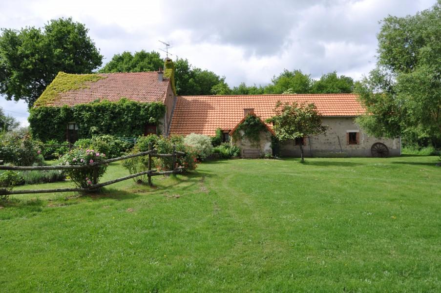 Maison vendre en centre indre argenton sur creuse for Acheter maison creuse